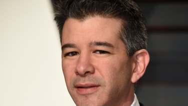 Travis Kalanick's founder's ruthless streak helped Uber become a fixture around the world before sleepy regulators and the slow-moving taxi industry were able to notice.