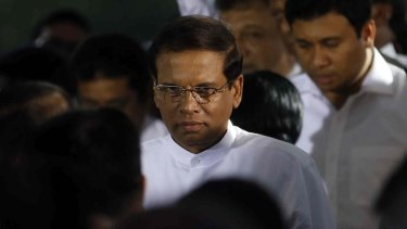 Newly elected President Maithripala Sirisena has vowed to end phone tapping of journalists and politicians.