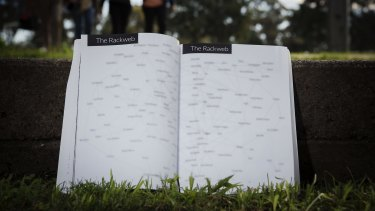 The Wesley College Journal.