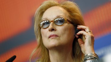 Meryl Streep's move to the small screen has scored her a massive payday.