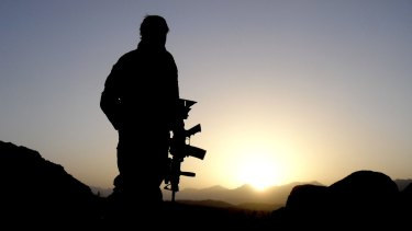Defence figures believe a close examination of Australia's special forces is justified.