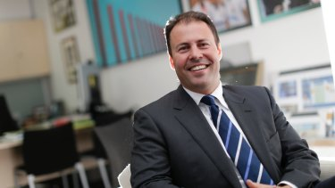 'Safety concerns' :Assistant Treasurer Josh Frydenberg