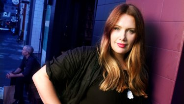 ABC afternoon host Clare Bowditch would surely not appreciate her music choices being cut off.