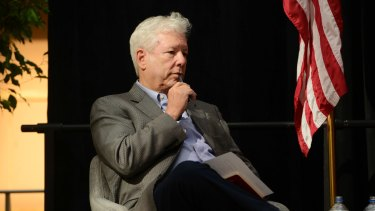 Professor Richard Thaler won the Nobel economics prize for his work in the field.