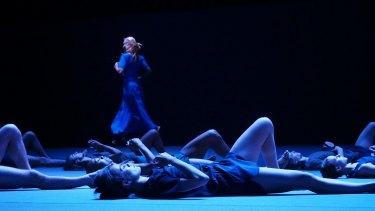 German composer Grischa Lichtenberger found writing for dance a revelatory experience.