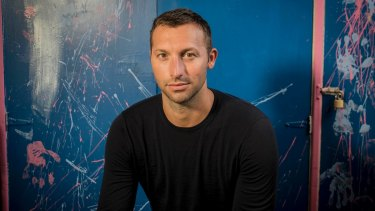 Ian Thorpe is the face of a confronting new ABC documentary that targets bullying.