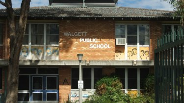 """Walgett's high school's problems are """"no surprise"""", the shire's mayor says."""