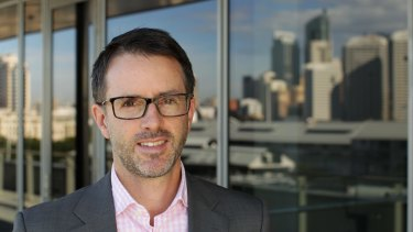Stayz boss Anton Stanish says the attention focused on Airbnb is good for holiday home rentals as a whole.