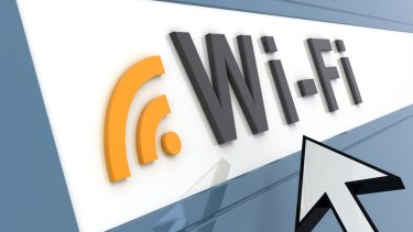 It's estimated consumers' use of Wi-Fi at public places like stadiums and airports will drop to a third of all mobile data traffic from about half.