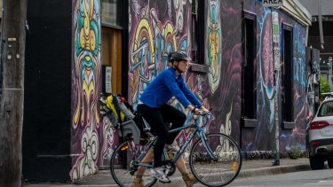 The City of Yarra is considering creating Melbourne's first 30km/h zone.