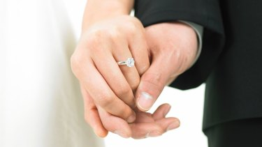 Edwin Shien Bing Toh unsuccessfully sued his former fiancee for the return of a $15,500 engagement ring.