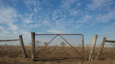 Local government body has welcomed hit for drought-affected areas.
