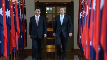 The G20 meeting brought Australia international benefits, unlike CHOGM.