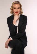 Criminal lawyer Robyn Richardson.