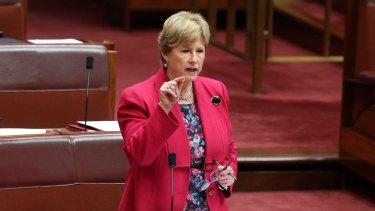 Senator Christine Milne will not contest the 2016 election.