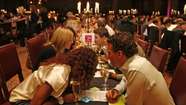 Speed dating might not be as popular as it use to be but there are still venues that host regular events.