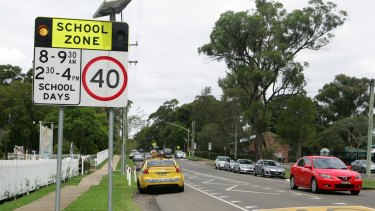 Logan police have stepped up an operation targeting drink drivers in school zones, after catching more than anticipated in 2015.