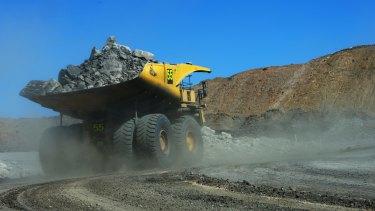 Price fixing investigation: Regulator eyes indigenous site mining deals.