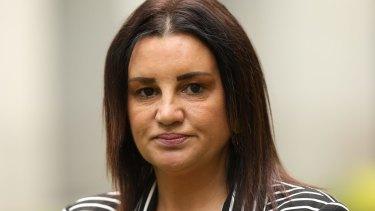 Tasmanian senator Jacqui Lambie may be a dual citizen.