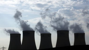 Without certainty, owners of power stations question investment in maintenance.