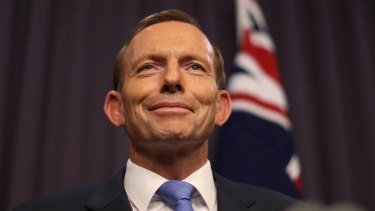 "Prime Minister Tony Abbott says his government's second budget will be ""dull"" in terms of spending cuts."