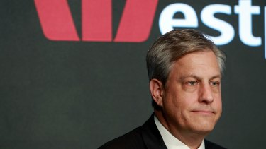Westpac chief Brian Hartzer is furious and claim ASIC's legal action is built on a case of mistaken identity.