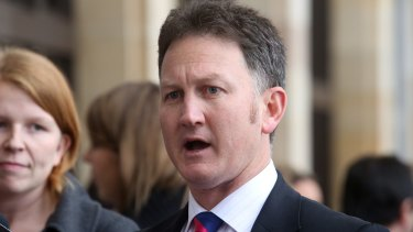 Dr Michael Gannon believes Bill Shorten has overreached on his claims about the Coalition privatising Medicare.