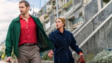 Watching <i>The Little Drummer Girl</I> in its handsome new television adaptation,  you find yourself wondering if the world actually works this way.