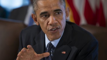 US President Barack Obama has approved sending more US troops to Iraq.