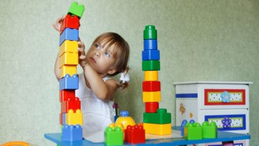 Wages for childcare workers don't stack up.