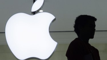 An investigation by Fairfax Media last year showed Apple had shifted $8.9 billion in untaxed profits from its Australian operations to Ireland.