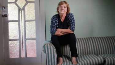 Melbourne playwright Patricia Cornelius.
