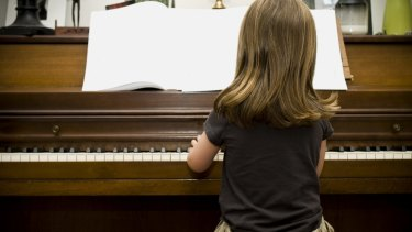 Progress: repeated studies show the cognitive benefits of learning a musical instrument, but in Australian schools instruction is haphazard or non-existent.