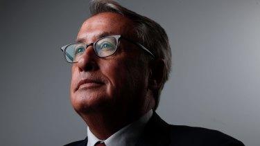 "Former treasurer Wayne Swan calls BHP the ""worst tax dodger"" in Australia."