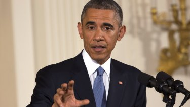 US President Barack Obama will speak at the University of Queensland when he is in Brisbane for the G20 meeting.