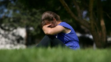 One in three Canberrans are at risk of developing a serious mental illness, a new report has found.