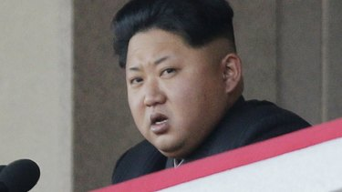 The United States hopes North Korean leader Kim Jong-un has enough interest in self-preservation that he continues to perpetrate violence only against his own people.