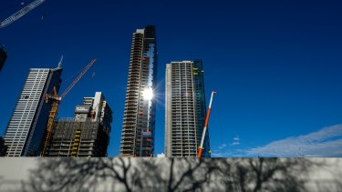 A tax on vacant housing can act as a dampener on speculation.