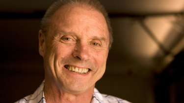 John O'Sullivan, former CSIRO researcher involved with developing protocols underpinning most modern Wi-Fi.