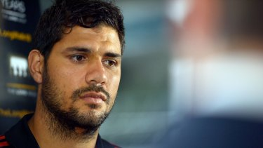 The Paddy Ryder impasse continues to drag on.