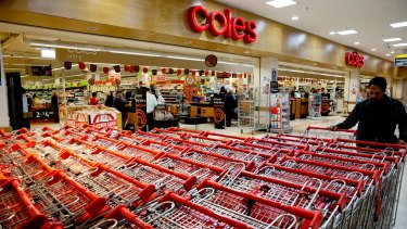 Coles was told it failed in its duty of care to its customer.