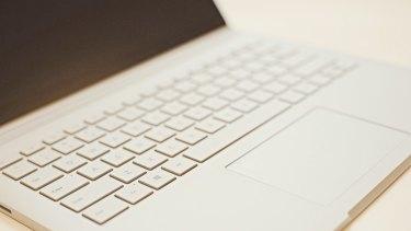 Hybrid pays off: The Microsoft Surface Pro.