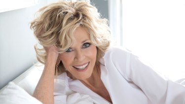 Fonda in Five Acts.