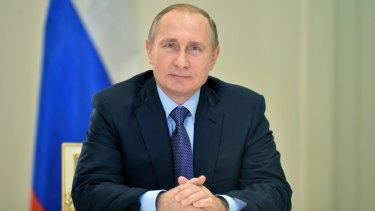 Vladimir Putin's state bank needs a rescue of its own.