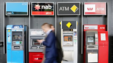 Australia's big banks are heavily reliant on wholesale funding because the amount of loans they have extended exceeds the value of deposits.
