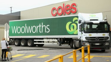 Woolworths unveiled its full year report  on Thursday, a day after announcing the sale of its hardware assets.