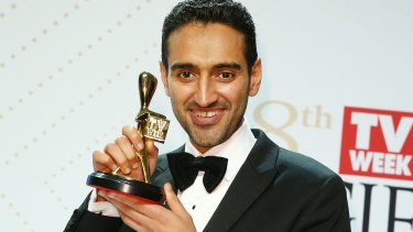 After unprecedented criticism for his Gold Logie nomination, Waleed Aly claimed the top prize at the 2016 awards ceremony.