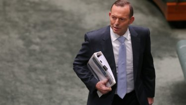 The Prime Minister said leakers caught in the act would face serious consequences.