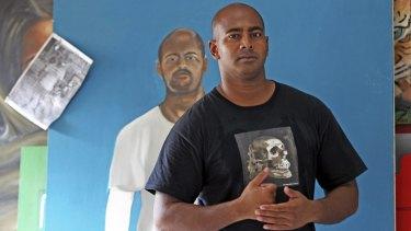 Bali nine drug smuggler Myuran Sukumaran marks his 34th birthday on Friday in prison awaiting his execution.