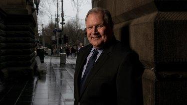 Lord Mayor Robert Doyle.